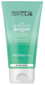 DERMOLAB Viso Gel Detergente Idratante 150 Ml 5629 Cura Del Viso