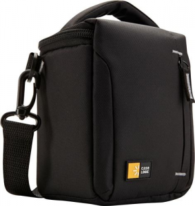 CASE LOGIC Tbc404K Borsa Nylon Comp Telecamere Video Accessori Cavi