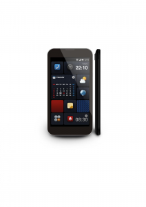 'I-INN Smartlet Six2 8Mp 6,0'' Dual Core 1+8Gb Smartphone Telefono Cellulare'