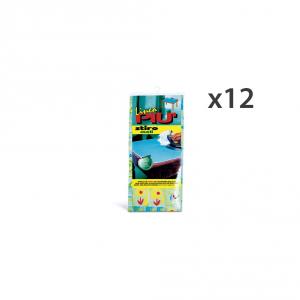 Set 12 StiroMOLL Telo Per Asse Da Stiro Tavolo 70X100 Cm. ART.0442C Bucato