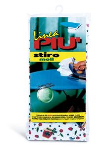 LINEA PI├╣ Telo Per Asse Da Stiro 145X47 Cm. ART.0442B Bucato