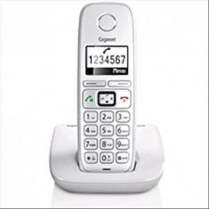 SIEMENS E310 Dect Telefonia Fissa e Cordless