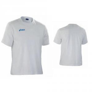ASICS Confezione 3 pezzi t-shirt sportiva junior tinta unita PRO bianco T213Z9