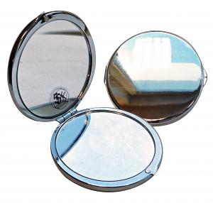 ACCA KAPPA Specchio borsetta biluce - accessori toiletteria