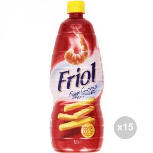 Set 15 FRIOL Per friggere lt 1 condimento e preparazione cibi