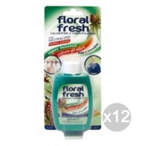 Set 12 FLORAL FRESH Deodorante Caloriferi Fha068 Balsamico Profumazione Della Casa