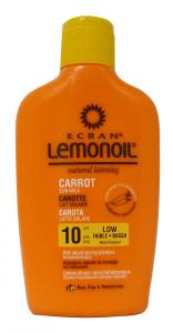 ECRAN Latte carota fp10 200 ml - Prodotti solari