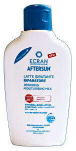 AFTERSUN ECRAN Idratante 100 Ml. TRAVEL Size Prodotti Solari