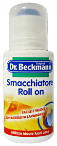 DR.BECKMANN Smacchiatore Roll-On 75 Ml.  Detergenti Casa
