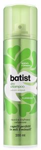BATIST shampoo secco classico 200 ml. - Shampoo capelli