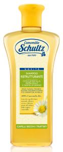 CAMOMILLA SCHULTZ ShaMP HAIRoo Ristrutturante Camomilla 250 Ml. Prodotti per capelli