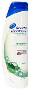 HEAD & SHOULDERS Shampoo antiprurito antiforfora 250 ml - Shampoo capelli