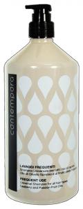 CONTEMPORA Shampoo Universale Lavaggi Frequenti 1 Lt. Prodotti per capelli