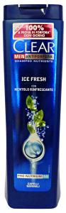 CLEAR Sha.ice fresh tutti 250 ml. - Shampoo capelli