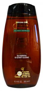 BIOQ Shampoo Argan 300 M. Prodotti per capelli