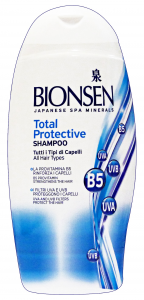Set 12 BIONSEN Shampoo Protettivo Uso Frequente 250 Ml. Prodotti per capelli