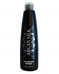 ARGAN SILK Professionale Shampoo 250 Ml. Prodotti per capelli