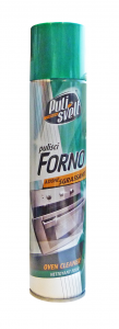 BERGEN Pulisvelt Puliforno spray 300 ml. - sgrassatori