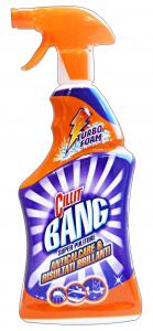 CILLIT BANG Anticalcare ARANCIO 750 Ml. TRIGGER Detergenti Casa