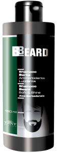 BBEARD Shampoo Barba Ammorbidente 150 Ml. Prodotti per capelli