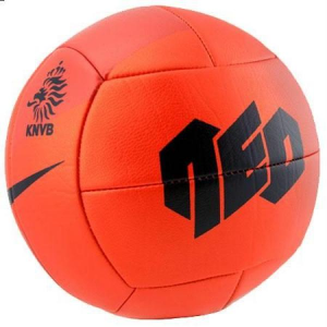 NIKE Pallone calcio NETHERLANDS PRESTIGE arancione SC2038 880