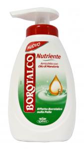 BOROTALCO Sapone Liquido Nutriente 250 Ml Sapone Liquido Corpo