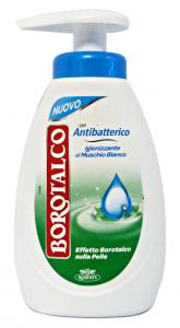 BOROTALCO Sapone Liquido Antibatterico 250 Ml Sapone Liquido Corpo