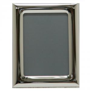 GICOS Portafoto Silver Liscia Cm.5X7 Articoli Regalo