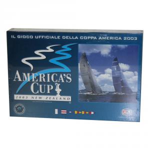 EDITRICE GIOCHI America'S Cup Giochi Da Tavolo