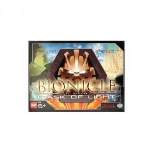 EDITRICE GIOCHI Lego Bionicle Giochi Da Tavolo