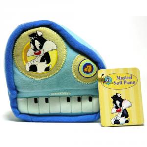 BONTEMPI Giochi Bontempi Piano Soft Bambini Prima Infanzia