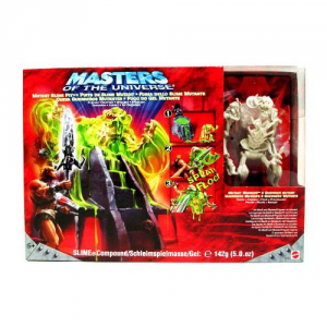 MATTEL Masters Of Universe Fossa Slime Mutante Giochi e Giocattoli