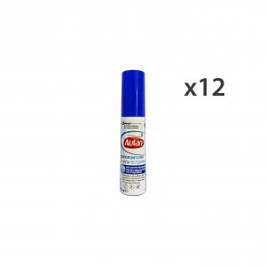 Set 12 AUTAN Dopopuntura Gel 25 Ml. Articoli per insetti