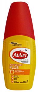 AUTAN Plus vapo 100 ml. - Insetticidi e repellenti
