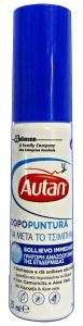 AUTAN Dopopuntura gel 25 ml. - Insetticidi e repellenti