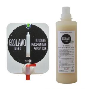 ECOLAVO Nero Aecscu15 Detersivo Detergente Pulizia Della Casa