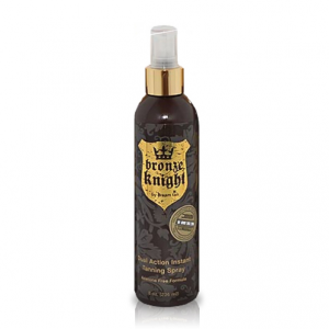 DREAM TAN Bronze Knight Formato: 236 ml Integratori sportivi, benessere fisico
