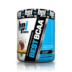 BPI SPORTS Best BCAA gusto: Uva Formato: 300 g Integratori sportivi, benessere