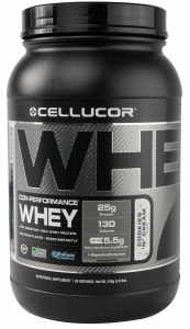 CELLUCOR Cor Performance Whey gusto: Chocolate Formato: 900 g Integratori
