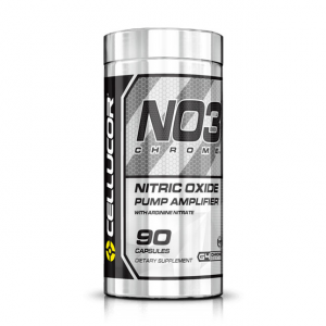 CELLUCOR NO3 Chrome G4 Formato: 90 Capsules Integratori sportivi, benessere