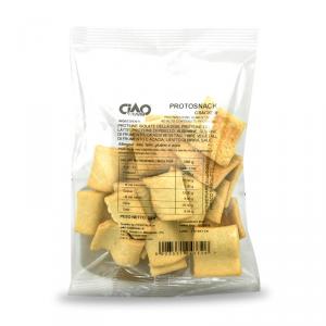 CIAO CARB ProtoSnack Formato: 50 g. Integratori sportivi, benessere fisico