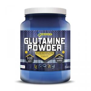 EUROSUP Glutamine Powder Formato: 600 g Integratori sportivi, benessere fisico