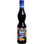 FABBRI Sciroppo Zero kcal (chin) Formato: 560 ml Integratori sportivi, benessere