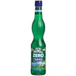 FABBRI Sciroppo Zero kcal (Menta) Formato: 560 ml Integratori sportivi