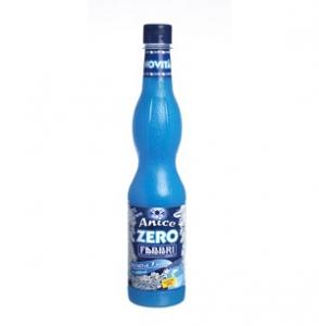 FABBRI Sciroppo Zero kcal (anice) Formato: 560 ml Integratori sportivi