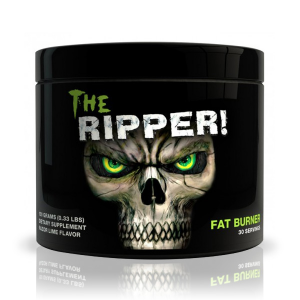 COBRA LABS The RIPPER! gusto: Rosa Mango Slice Formato: 150 g. Integratori