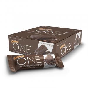 ISS Oh Yeah! One gusto: Brownie Al Cioccolato Formato: 60 g. Integratori