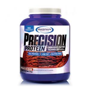 GASPARI Precision Protein gusto: Gelato Alla Vaniglia Formato: 1810g Integratori