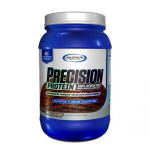 GASPARI Precision Protein gusto: Gelato Alla Vaniglia Formato: 907g Integratori