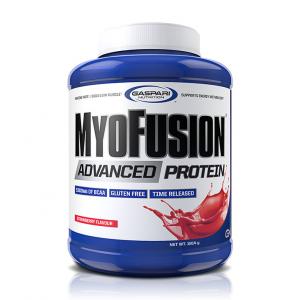 GASPARI MyoFusion Advanced Protein gusto Cioccolato Formato 1814 g. Integratori